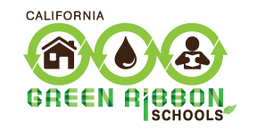 CA Green Ribbon